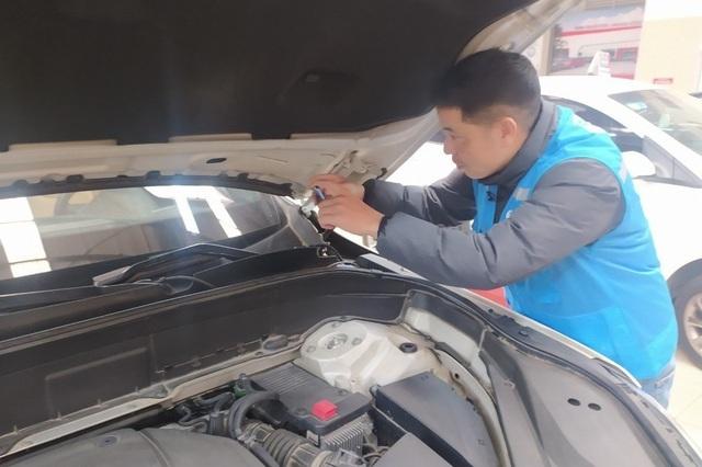 Giám định viên bảo hiểm ô tô: Nghề của người đi giữa những 'lằn ranh'