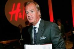 Gia đình sáng lập H&M giàu có thế nào?