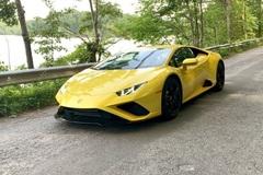 Lý do bất ngờ từ dân nhà giàu khiến xe siêu sang đắt khách giữa mùa dịch