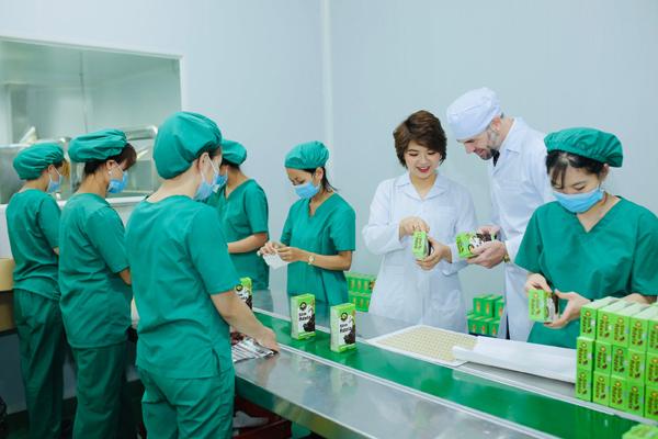 Slim Adela - thực phẩm bảo vệ sức khỏe từ nhà máy dược phẩm chuẩn GMP - WHO