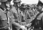 Bí mật về những vụ 'đi đêm' của Anh, Mỹ với phát xít Đức