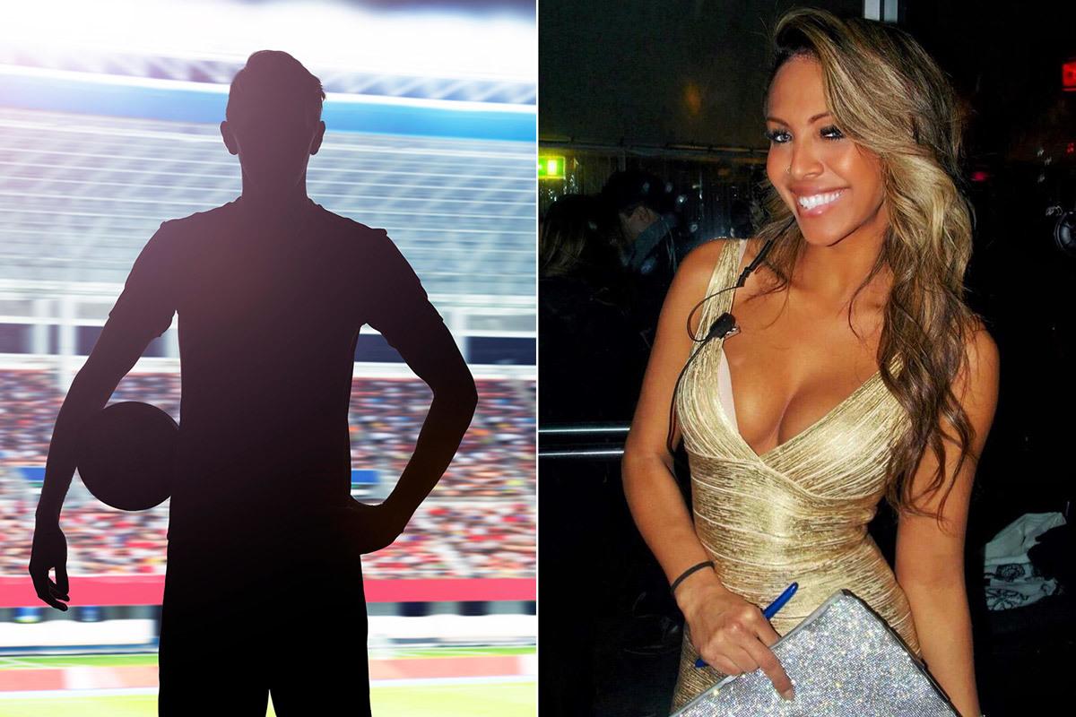 Sao Premier League bị tố ngoại tình, đám cưới vẫn nhắn tin cho bồ