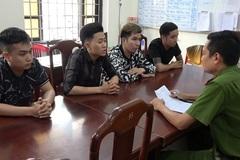Nam thanh niên ở Huế bị bắt cóc, đánh đập vì thiếu nợ thua bạc