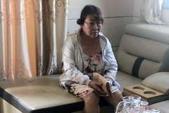 Bắt giam bà 'trùm' Kim Cương vụ cho vay nặng lãi, đòi nợ thuê ở miền Tây