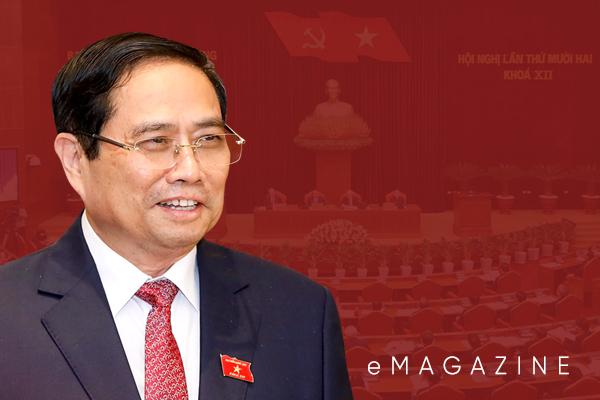 Câu hỏi đầy trăn trở của ông Phạm Minh Chính trước khi làm Thủ tướng