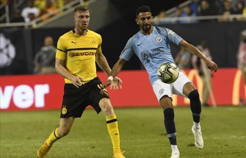 Xem trực tiếp Man City vs Dortmund ở đâu?