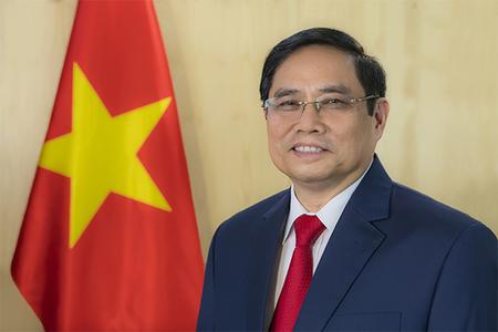 Ông Phạm Minh Chính đắc cử chức Thủ tướng Chính phủ