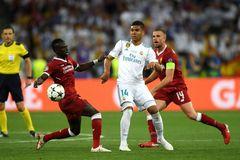 Xem trực tiếp Real Madrid vs Liverpool ở kênh nào?