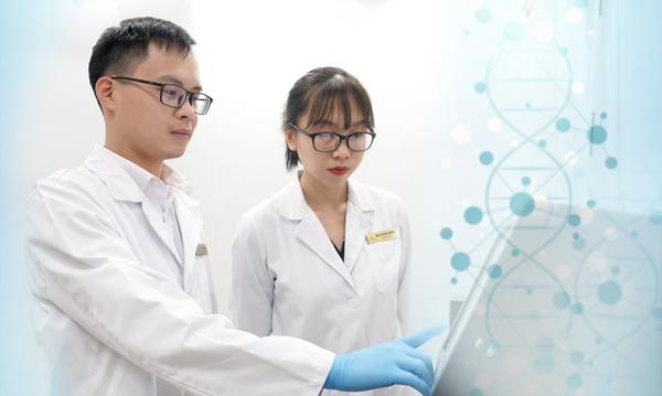 'Tử vi sinh học' - giải mã gen để phòng bệnh sớm, bảo vệ sức khỏe