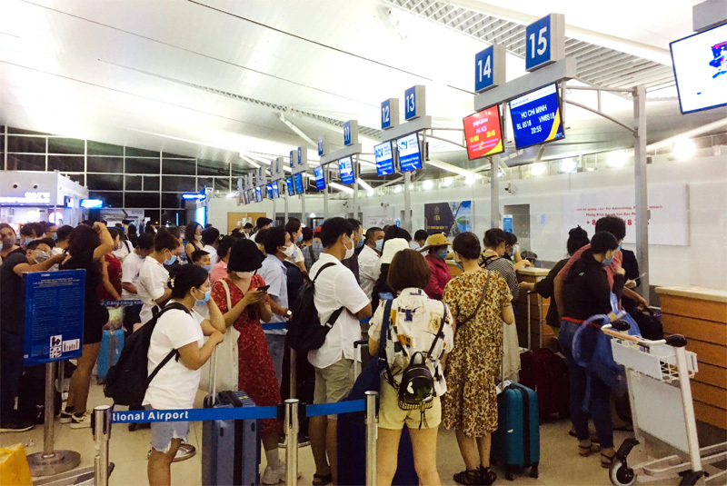 80 triệu dân Việt đi du lịch, cơ hội tăng tốc sau đại dịch