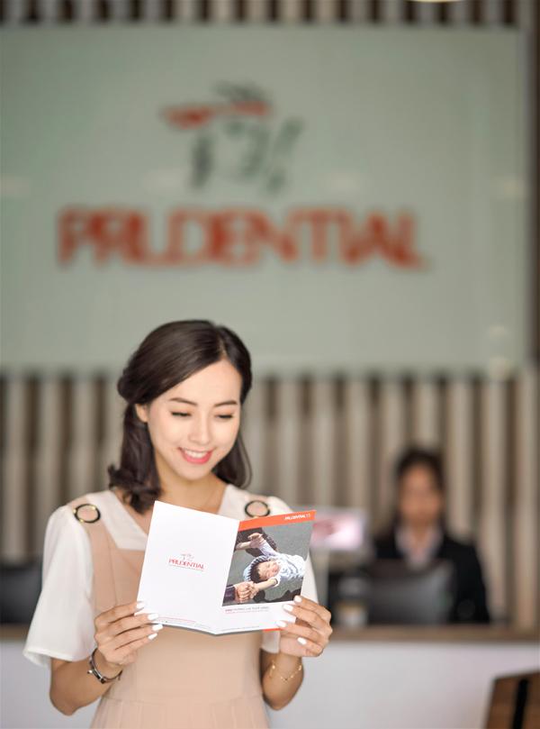 Prudential trả hơn 6.700 tỷ đồng quyền lợi bảo hiểm năm 2020