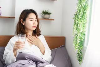 Biểu hiện khi ăn uống cảnh báo tuyến giáp bất ổn