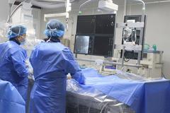 Cô gái bị nhồi máu cơ tim khi mới 29 tuổi khiến bác sĩ giật mình