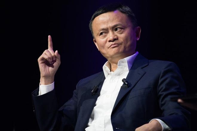 Trung Quốc ra luật mới để kiểm soát các đế chế tài chính