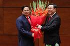 Toàn văn phát biểu nhậm chức của tân Thủ tướng Phạm Minh Chính