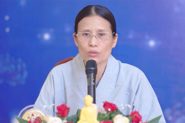 Bác đơn kiện của bà Phạm Thị Yến liên quan cúng 'oan gia trái chủ'