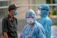 Việt Nam công bố thêm 6 ca mắc Covid-19