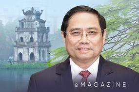 Thủ tướng Phạm Minh Chính: Hành động quyết liệt, tư duy đột phá