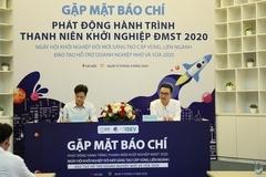 Hệ sinh thái khởi nghiệp sáng tạo Việt Nam: Đổi mới mạnh mẽ để phát triển