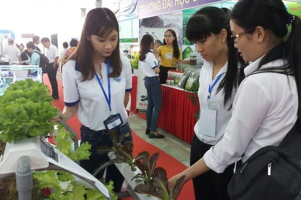 TP Cần Thơ: Nỗ lực kết nối khởi nghiệp đổi mới sáng tạo với các tỉnh, thành ÐBSCL