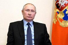 Putin ký luật cho phép ông tranh cử thêm hai nhiệm kỳ nữa