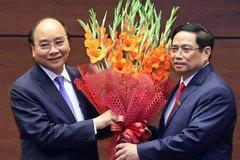Truyền thông nước ngoài đánh giá cao ban lãnh đạo mới của Việt Nam