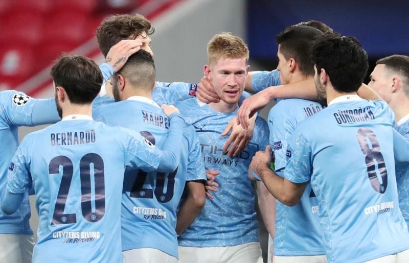 Nhận định Man City vs Dortmund: Guardiola phá dớp