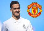 MU signed Lucas Vazquez, Harry Kane was too discouraged from Tottenham