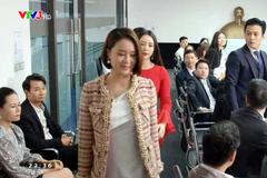 'Hướng dương ngược nắng' tập 50, Kiên sốc khi Châu trở về cứu Cao Dược