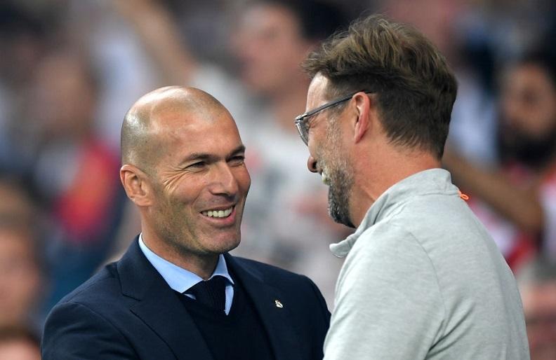 Klopp: 'Liverpool không trả thù Real Madrid, chỉ cần vé bán kết'