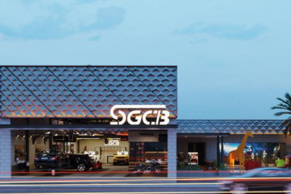 Chăm sóc và bảo dưỡng xe hơi chuyên nghiệp với SGCB