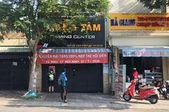 Điều tra cái chết nhân viên tiệm Internet khi bị nhốt ở TP.HCM