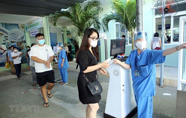 E-medical records,hospitals,vietnam healthcare