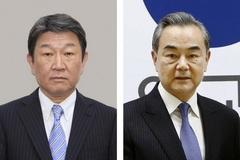 Nhật kêu gọi Trung Quốc 'ngừng xâm nhập' quần đảo tranh chấp