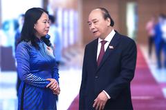 Bí thư An Giang được giới thiệu để bầu làm Phó Chủ tịch nước