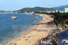 Vietnam Int'l Travel Mart set for May