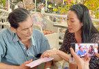 Thương Tín được Trịnh Kim Chi đưa đi làm răng