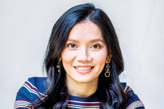 CEO ELSA khuyến khích trẻ học bằng niềm vui và sự tự do