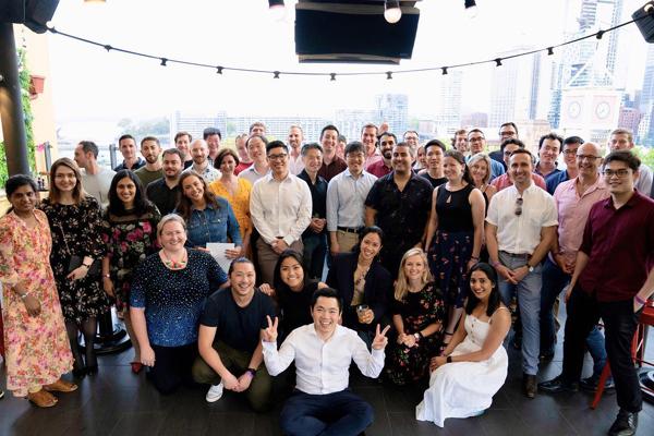 Du học sinh Úc start-up về AI nhờ cảm hứng từ sự tử tế