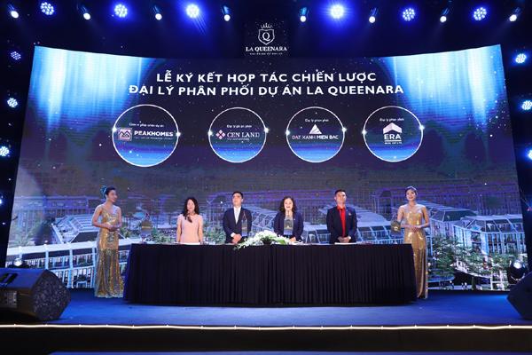 ERA Vietnamlà tổng đại lý miền Nam dự án La Queenara Hội An
