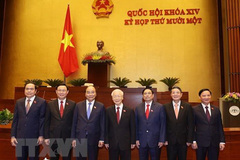 German experts pin high hopes on Vietnam's new government