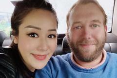 Ngô Phương Lan: Ông xã người Anh nhưng lại hiểu Việt Nam hơn tôi!