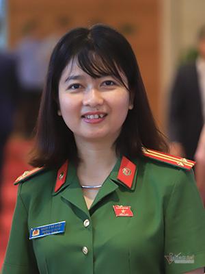 Ấn tượng của đại biểu Ksor H'Bơ Khăp trong lần gặp ông Đoàn Ngọc Hải