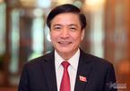 Ông Bùi Văn Cường trúng cử làm Tổng thư ký Quốc hội