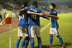 Đội bóng cũ bị nợ lương 8 tháng, Vũ Minh Tuấn kêu gọi giải cứu