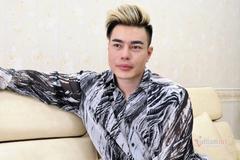 Lê Dương Bảo Lâm buồn vì lần thứ 14 thi trượt bằng lái xe