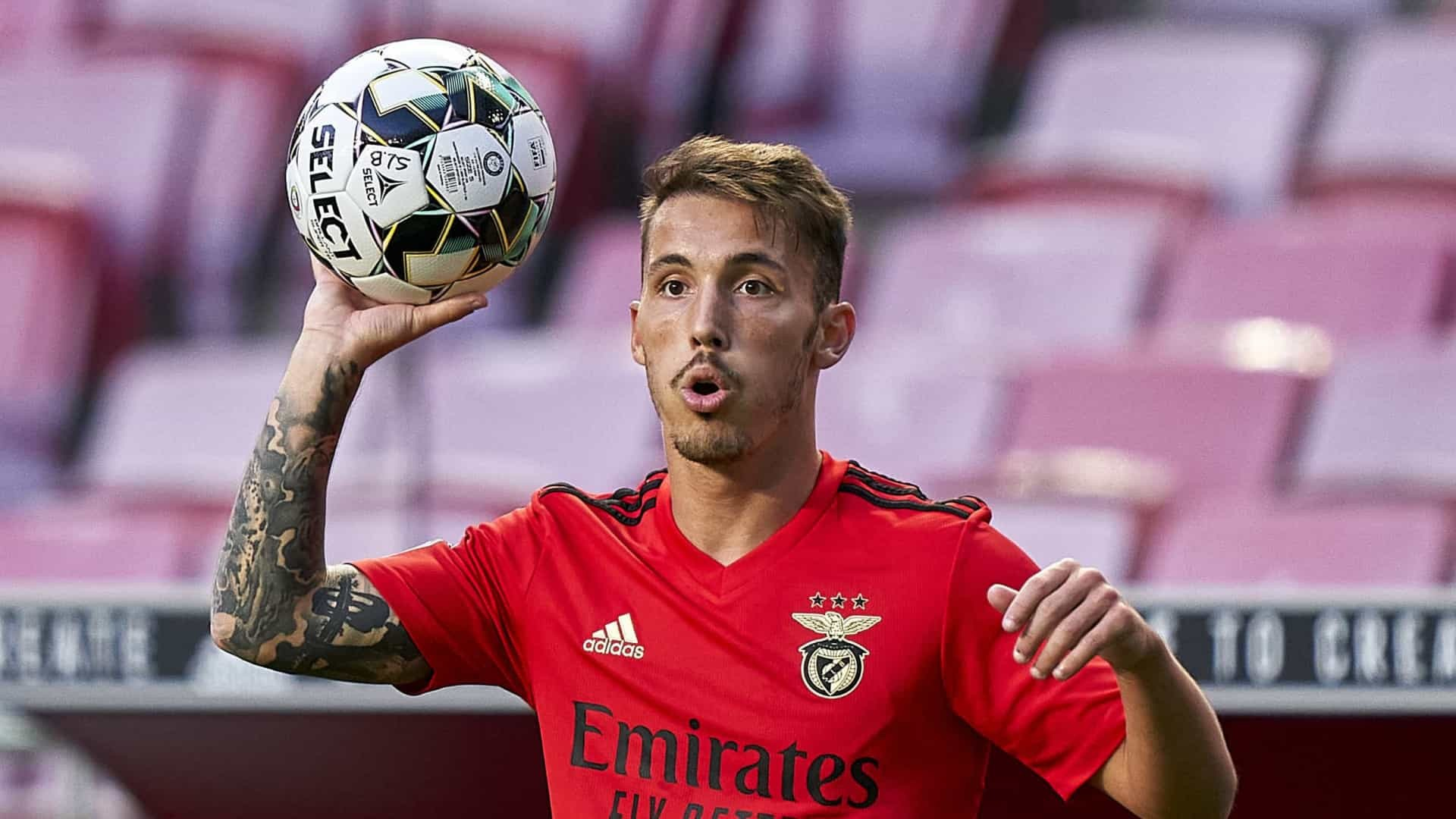 MU lấy Nuno Mendes, Arsenal mua Hakimi