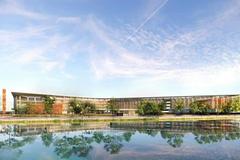 Trường quốc tế nổi danh nước Mỹ sắp khai trương ở Ecopark