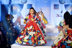 Child models to strut their stuff in Hanoi