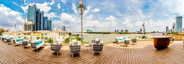 Masterise Homes mạnh tay đầu tư 400 tỷ đồng vào Grand Marina Gallery